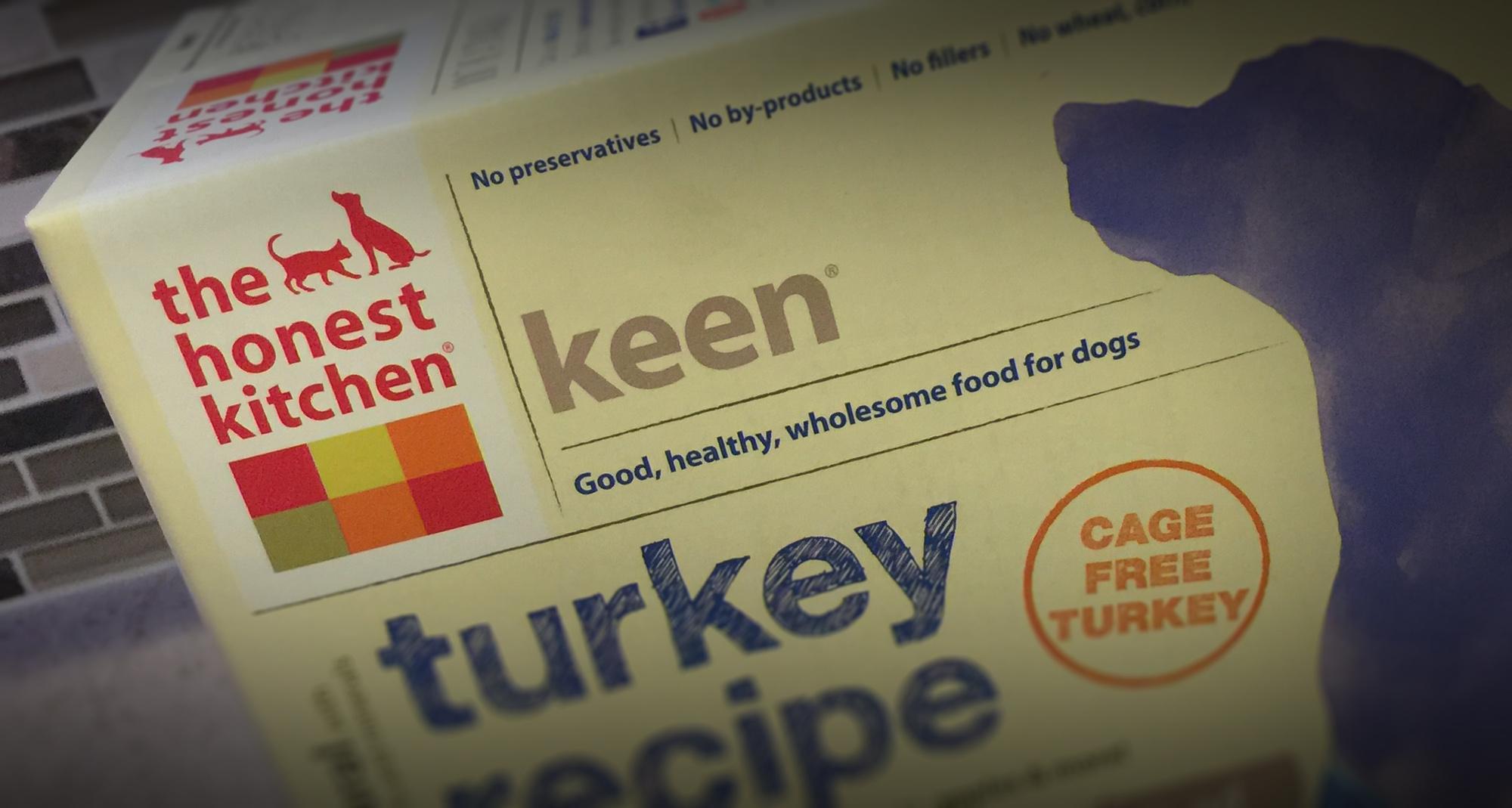 the honest kitchen review german shepherd tips